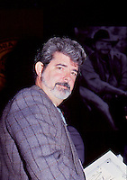 George Lucas 1992 By Jonathan Green