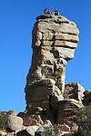 Mount Lemmon en el Desierto de Arizona EU...*..(Luis Gutierrez/NortePhoto)**