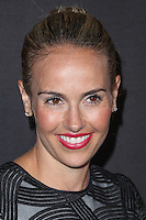 NEW YORK CITY, NY, USA - JUNE 05: Heather Mitts  at the 2014 FIFA World Cup McDonald's Launch Party held at Pillars 38 on June 5, 2014 in New York City, New York, United States. (Photo by Jeffery Duran/Celebrity Monitor)