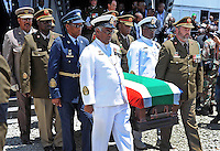 Nelson Mandela State Funeral in Qunu - South Africa