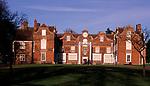 A3A9N2 Christchurch mansion Ipswich Suffolk England