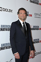 LOS ANGELES - NOV 29:  Bradley Cooper at the 32nd American Cinematheque Award at the Beverly Hilton Hotel on November 29, 2018 in Beverly Hills, CA
