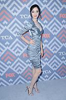 08 August  2017 - West Hollywood, California - Emma Dumont.   2017 FOX Summer TCA held at SoHo House in West Hollywood. Photo Credit: Birdie Thompson/AdMedia