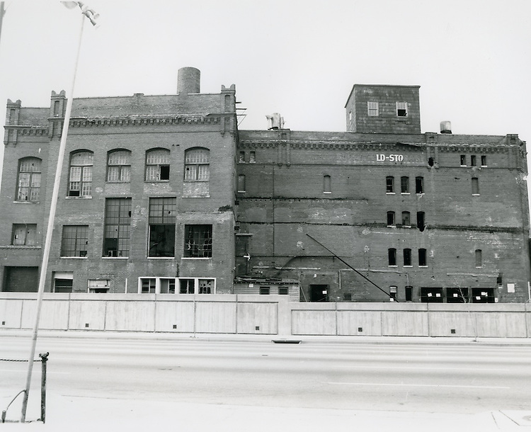 UNDATED..Redevelopment.Downtown West (A-1-6)..Boush Cold Storage Building...NEG#.NRHA#..
