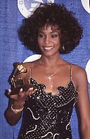 Whitney Houston 1994<br /> Photo by John Barrett/PHOTOlink.net