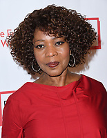 02 November 2018 - Beverly Hills, California - Alfre Woodard. Beverly Wilshire Hotel held at The Beverly Wilshire Hotel. <br /> CAP/ADM/BT<br /> &copy;BT/ADM/Capital Pictures