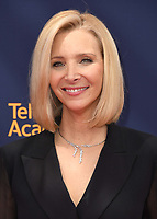 09 September 2018 - Los Angeles, California - Lisa Kudrow. 2018 Creative Arts Emmy Awards - Arrivals held at Microsoft Theater. <br /> CAP/ADM/BT<br /> &copy;BT/ADM/Capital Pictures