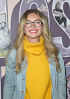 """LOS ANGELES, CA - MAY 11: Rebecca Gayheart, at Rooftop Cinema Club Hosts 20th Anniversary And Cast Reunion Of 1999 Cult Classic """"Jawbreaker"""" at Level in Los Angeles, California on May 11, 2019.     <br /> CAP/MPI/SAD<br /> ©SAD/MPI/Capital Pictures"""