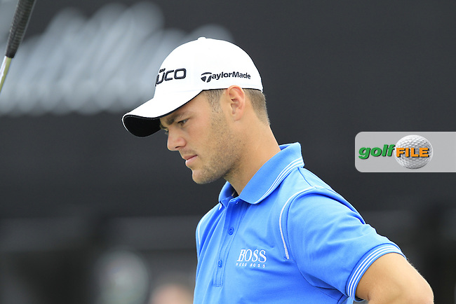 Martin Kaymer (GER) during Wednesday's Practice Day of the WGC Cadillac Championship at TPC Blue Monster, Doral Golf Resort & Spa, Miami Florida, 7th March 2012 (Photo Eoin Clarke/www.golffile.ie)