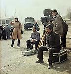 Gennady Bazarov - kyrgyz film director and screenwriter.| Геннадий Садырович Базаров — киргизский режиссёр, сценарист.