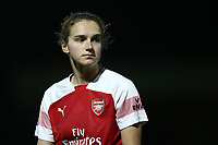 Vivianne Miedema of Arsenal during Arsenal Women vs Bristol City Women, FA Women's Super League Football at Meadow Park on 14th March 2019