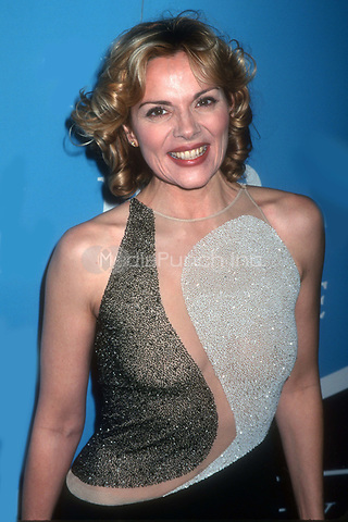 Kim Cattrall 2000<br /> Photo By John Barrett/PHOTOlink.net /MediaPunch