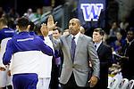 UC Irvine vs UW Men's Basketball 11/14/13