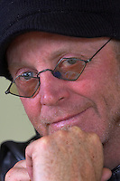 Gary Fisher<br /> Fairfax , California <br /> April 2006<br />  pic copyright Steve Behr / Stockfile