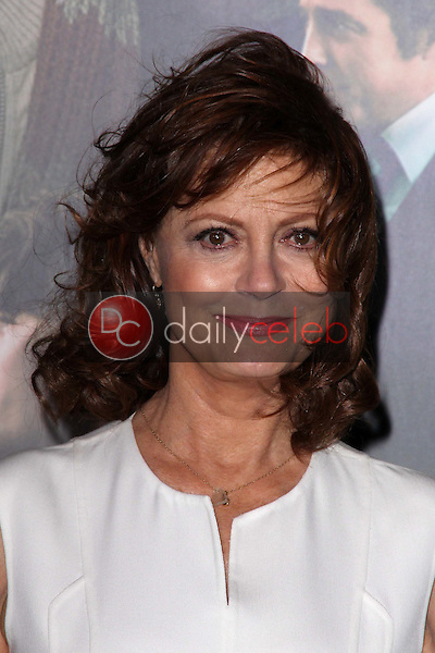 Susan Sarandon<br /> at the &quot;Cloud Atlas&quot; Los Angeles Premiere, Chinese Theatre, Hollywood, CA 10-24-12<br /> David Edwards/DailyCeleb.com 818-249-4998