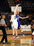 North Crowley Lady Panthers vs. Marcus Marauders (Meredith Hatch Memorial)