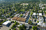 The Bryant Heights housing development in Northeast Seattle