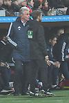 12.01.2018, BayArena, Leverkusen , GER, 1.FBL., Bayer 04 Leverkusen vs. FC Bayern M&uuml;nchen<br /> im Bild / picture shows: <br /> Jupp Heynckes Trainer / Headcoach (Bayern Muenchen), <br /> <br /> <br /> Foto &copy; nordphoto / Meuter