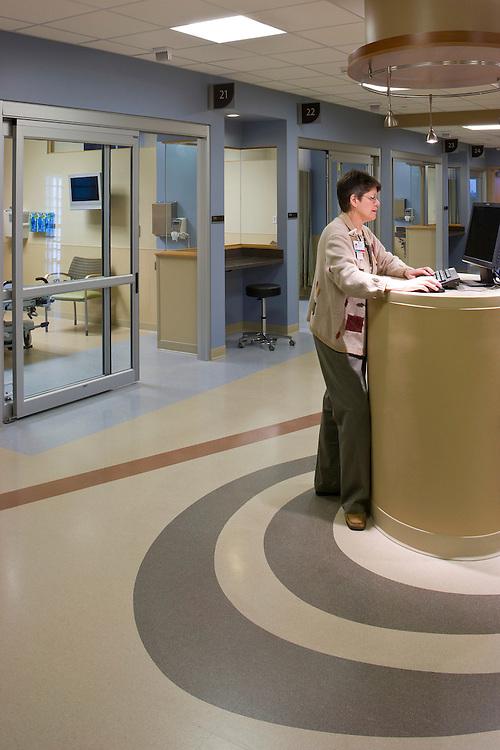 Dublin Methodist Hospital | Architect: Karlsberger