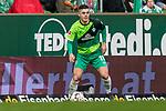 10.02.2019, Weserstadion, Bremen, GER, 1.FBL, Werder Bremen vs FC Augsburg<br /> <br /> DFL REGULATIONS PROHIBIT ANY USE OF PHOTOGRAPHS AS IMAGE SEQUENCES AND/OR QUASI-VIDEO.<br /> <br /> im Bild / picture shows<br /> Milot Rashica (Werder Bremen #11), <br /> <br /> Foto &copy; nordphoto / Ewert