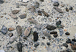 Acheulian hand axes, Kenya, Africa