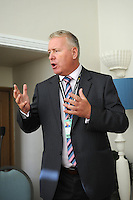 Labour Party Annual Conference<br /> Brighton<br /> 27-30 September<br /> Fringe meeting 'Backing the working class and beyond: How can we get a parliament that looks like us?' organised by Labour List and UNITE trade union.<br /> Ian Lavery MP.