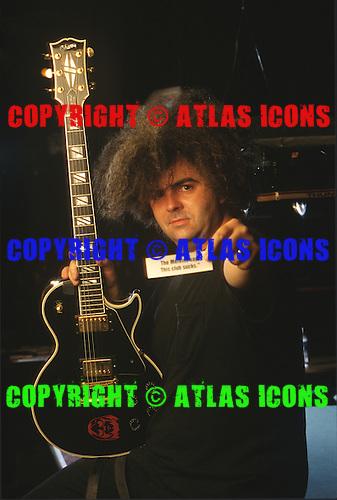 MELVINS; <br /> Photo Credit: Joe Giron/ Atlas Icons.com