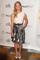 Sasha Pieterse<br />