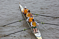 Crew: 164  Norwich  D 4+<br /> <br /> Veteran Fours Head 2018<br /> <br /> To purchase this photo, or to see pricing information for Prints and Downloads, click the blue 'Add to Cart' button at the top-right of the page.