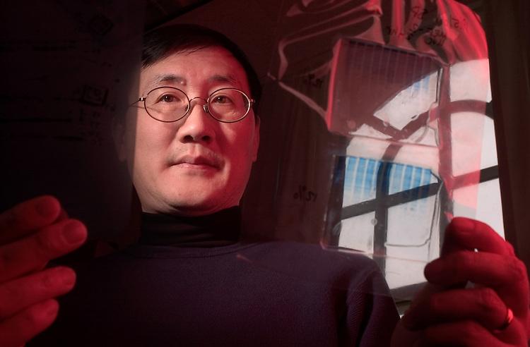 EBI Labs...Dr. Wu