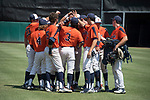 Pepperdine 1718 Baseball GM1 vs San Francisco