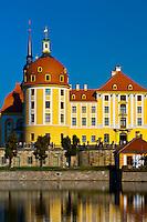 Dresden-Schloss Moritzburg