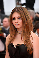 Thylane Blondeau at the gala screening for &quot;Sorry Angel&quot; at the 71st Festival de Cannes, Cannes, France 10 May 2018<br /> Picture: Paul Smith/Featureflash/SilverHub 0208 004 5359 sales@silverhubmedia.com