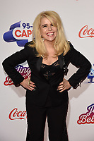 LONDON, UK. December 09, 2018: Paloma Faith at Capital&rsquo;s Jingle Bell Ball 2018 with Coca-Cola, O2 Arena, London.<br /> Picture: Steve Vas/Featureflash