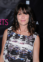 04 May 2017 - Hollywood, California - Katie Aselton. 2017 P.S. Arts' The Party held at Neuehouse in Hollywood. Photo Credit: Birdie Thompson/AdMedia