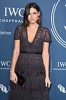 Lilah Parsons<br /> arriving for the 2018 IWC Schaffhausen Gala Dinner in Honour of the BFI at the Electric Light Station, London<br /> <br /> ©Ash Knotek  D3437  09/10/2018