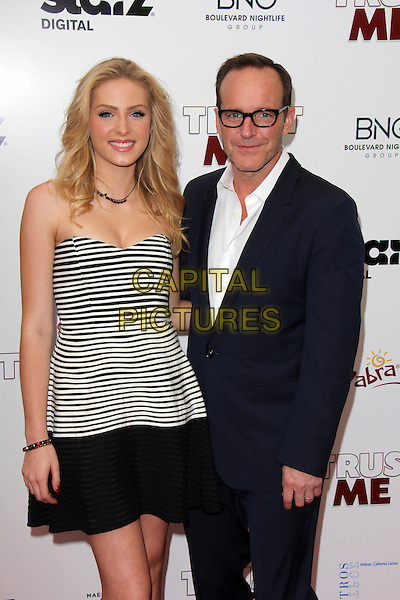 HOLLYWOOD, CA - May 22: Saxon Sharbino, Saxon Sharbino at the &quot;Trust Me&quot; Special Screening, Egyptian Theater, Hollywood,  May 22, 2014.  <br /> CAP/MPI/JO<br /> &copy;Janice Ogata/MediaPunch/Capital Pictures