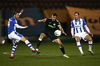 Christian Doidge of Forest Green Rovers during Colchester United vs Forest Green Rovers, Sky Bet EFL League 2 Football at the JobServe Community Stadium on 12th March 2019