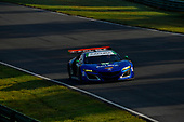 IMSA WeatherTech SportsCar Championship<br /> Michelin GT Challenge at VIR<br /> Virginia International Raceway, Alton, VA USA<br /> Saturday 27 August 2017<br /> 93, Acura, Acura NSX, GTD, Andy Lally, Katherine Legge<br /> World Copyright: Richard Dole<br /> LAT Images<br /> ref: Digital Image _RD27764