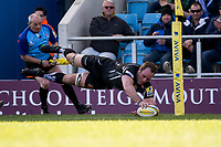 170325 Exeter Chiefs v Sale Sharks