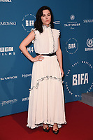 LONDON, UK. December 02, 2018: Pheobe Fox at the British Independent Film Awards 2018 at Old Billingsgate, London.<br /> Picture: Steve Vas/Featureflash