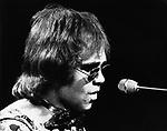 Elton John 1970..