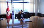 En Tunisie, le patron est une patronne