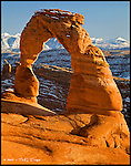 Delicate Arch<br /> Arches National Park, Utah