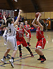 Coquille-Pleasant Hill B&G Basketball