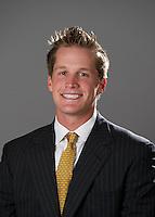 Scott Colton of the Stanford baseball team.
