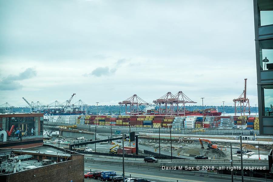 10.7.18 - Port Side....