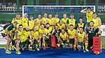 FINAL Australia v Belgium
