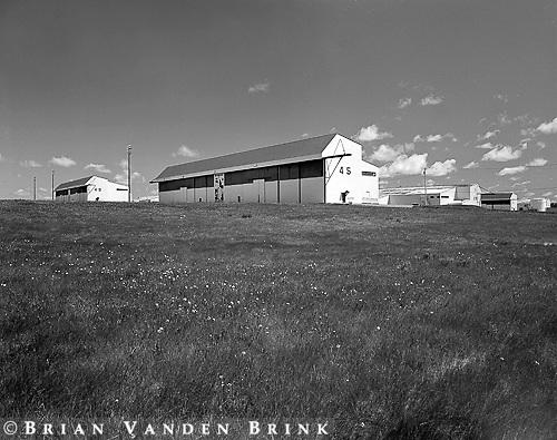 Additional hangars