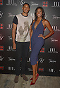 MIAMI, FL - JUNE 16: Solly Stansbury and Audrey Boistol attend NBA player Miami Heat (#21 / Center) Hassan Whiteside 30th Birthday Celebration at Woodside Miami produced be The Neala Group on June 16, 2019 in Miami, Florida. ( Photo by Johnny Louis / jlnphotography.com )